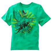 Tony Hawk Over the City Tee - Boys 4-7x