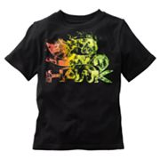 Tony Hawk Smoke Tee - Boys 4-7x