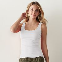 Women's SONOMA Goods for Life™ Everyday Solid Tank