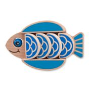 Melissa and Doug First Play Flapping Fish