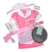 Melissa & Doug Waitress Role Play Costume