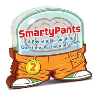 Melissa & Doug Smarty Pants Second Grade Card Set