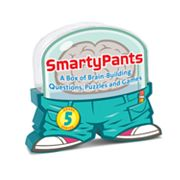 Melissa and Doug Smarty Pants Fifth Grade Card Set