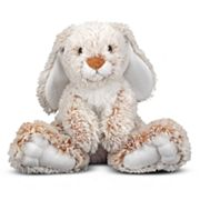 Melissa and Doug Burrow Bunny Plush