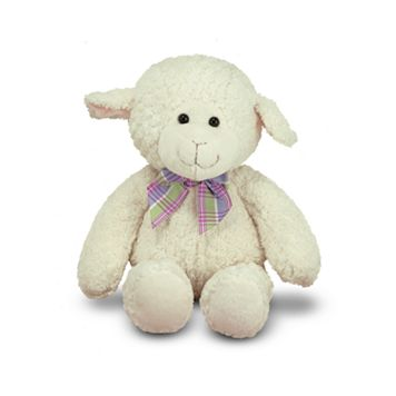 Melissa & Doug Lovey Lamb Plush
