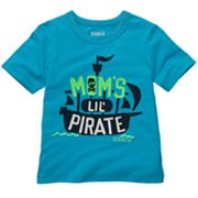 OshKosh B'gosh Lil' Pirate Tee - Toddler