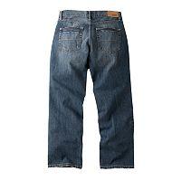 Big & Tall Urban Pipeline® Vintage Loose Straight Jeans