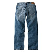 Big & Tall Urban Pipeline® Vintage Loose Straight Jeans