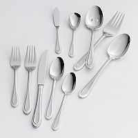 Oneida Joann 45 pc Flatware Set
