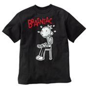 Diary of a Wimpy Kid Brainiac Graphic Tee - Boys 8-20