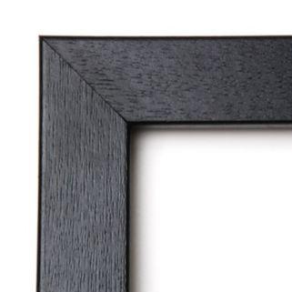 Jimi Hendrix - Psychedelic Framed Wall Art