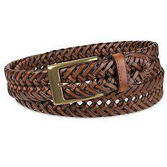 Dockers® Braided Belt