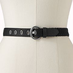 Relic Cord Stretch Belt - Extended Size