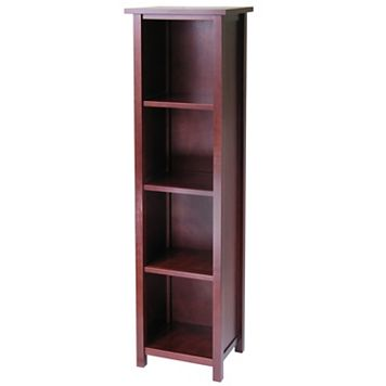 Winsome Granville 5-Tier Storage Shelf