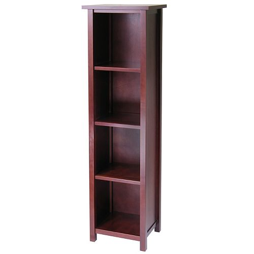 Winsome Granville 5-Tier Storage Shelf