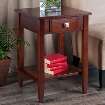 Winsome Richmond End Table