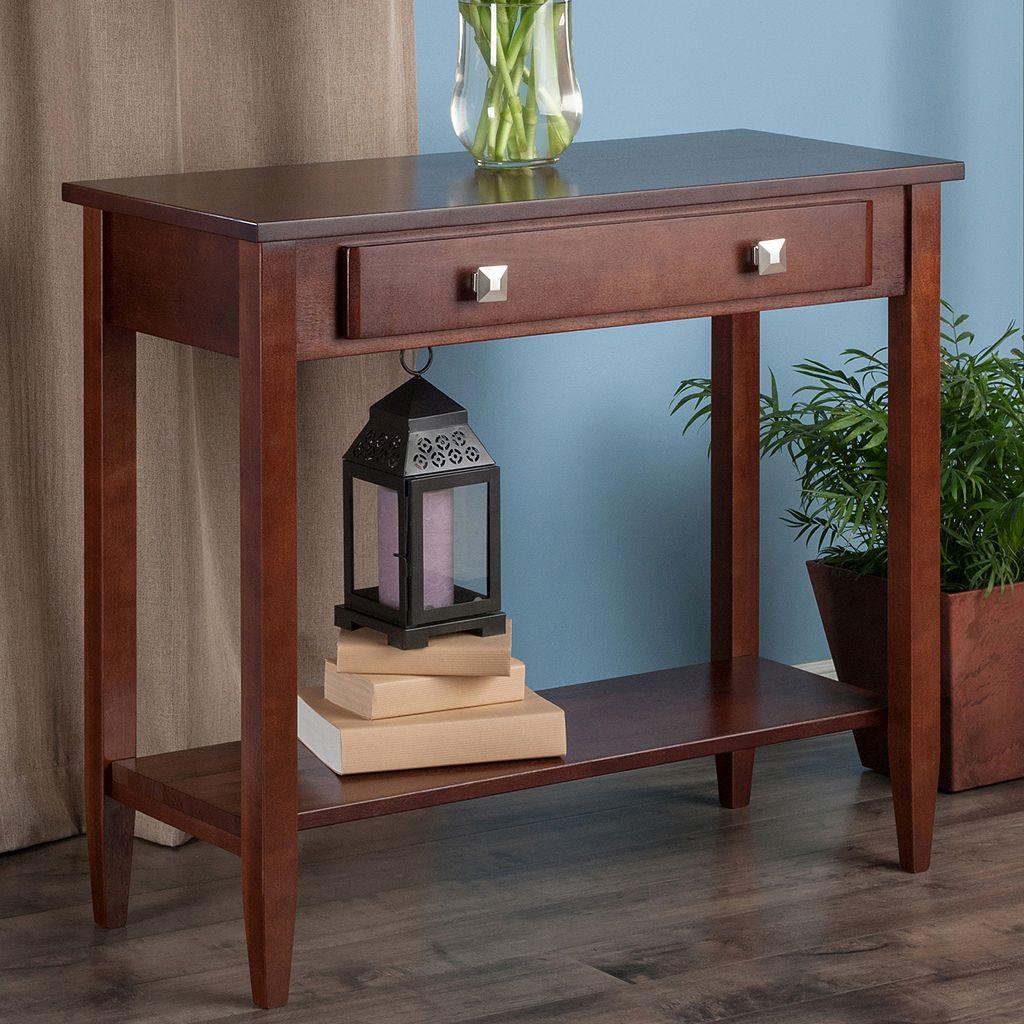 Winsome Richmond Console Table