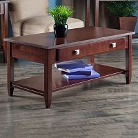 Winsome Richmond Coffee Table