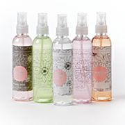 Simple Pleasures 5-pc. Body Mist Gift Set