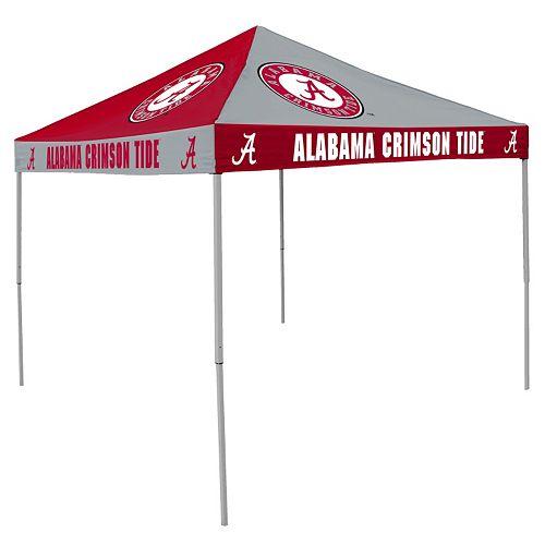 Alabama Crimson Tide Checkerboard Tent