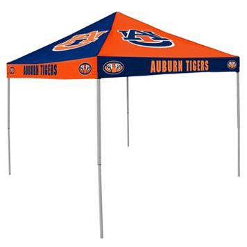 Auburn Tigers Checkerboard Tent