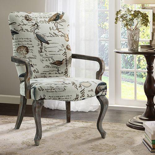 Madison Park Arnau Accent Chair