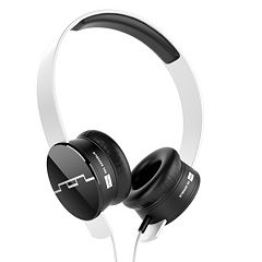 SOL REPUBLIC Tracks 3-Button Headphones