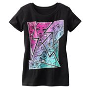 Monster High Stitched Together Tee - Girls 7-16