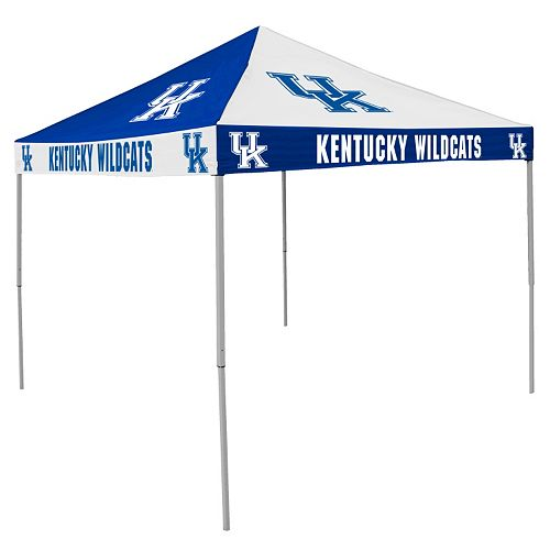 Kentucky Wildcats Checkerboard Tent