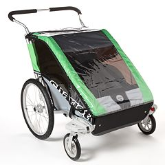 Chariot Cheetah 2 Rain Cover