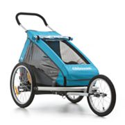 Croozer Kid Deluxe Bike Trailer