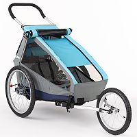 Croozer Single Sun Cover