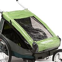 Croozer Double Rain Cover