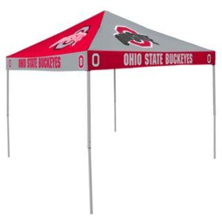 Ohio State Buckeyes Checkerboard Tent