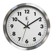 Geneva Clock 10-in. Wall Clock