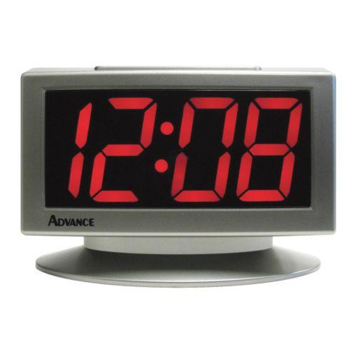 Advance Time Technology LED Alarm Clock