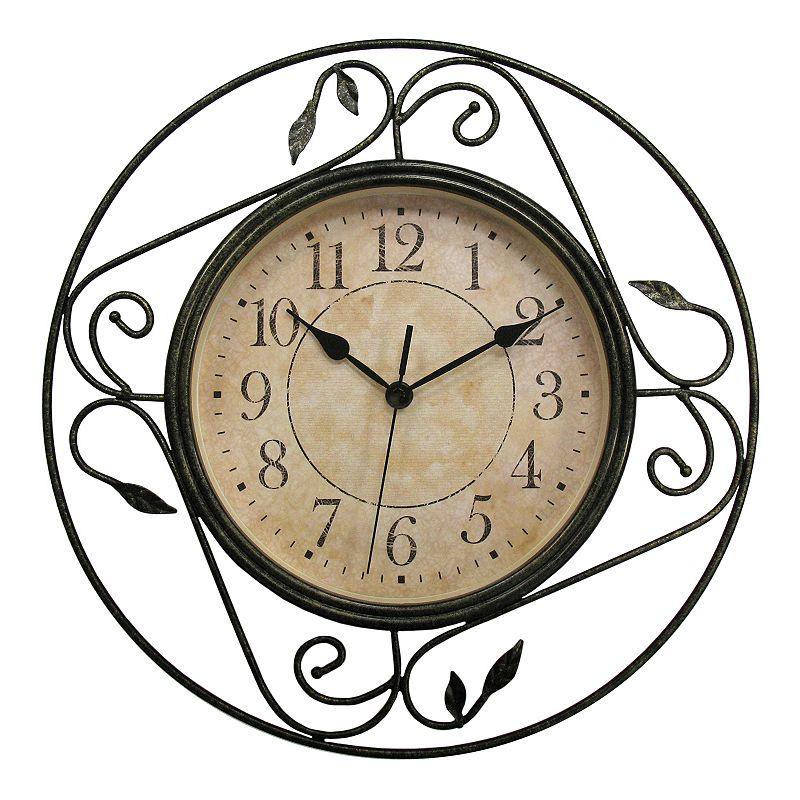 black quartz clock kohl 39 s