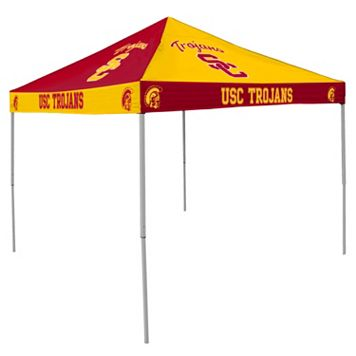 USC Trojans Checkerboard Tent