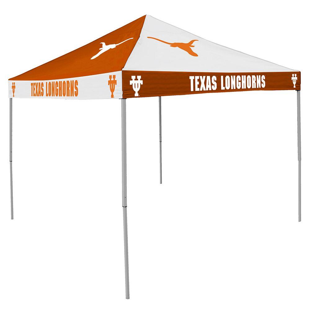 Texas Longhorns Checkerboard Tent