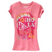 Mudd Hello Tee - Girls 7-16