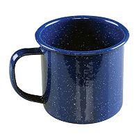 Coleman 12-oz. Enamel Camp Coffee Mug