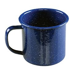 Coleman 12-oz. Enamel Camp Coffee Mug