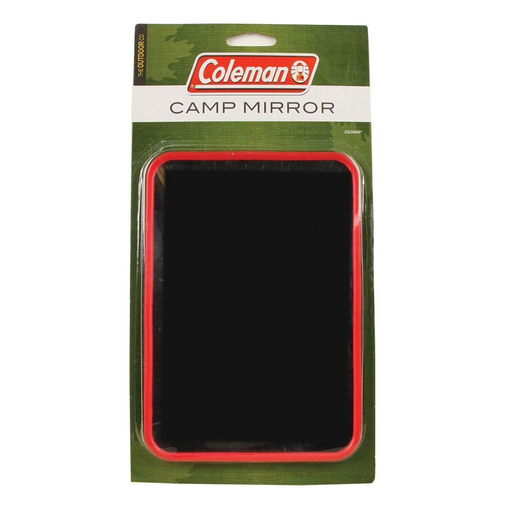 Coleman Camp Mirror