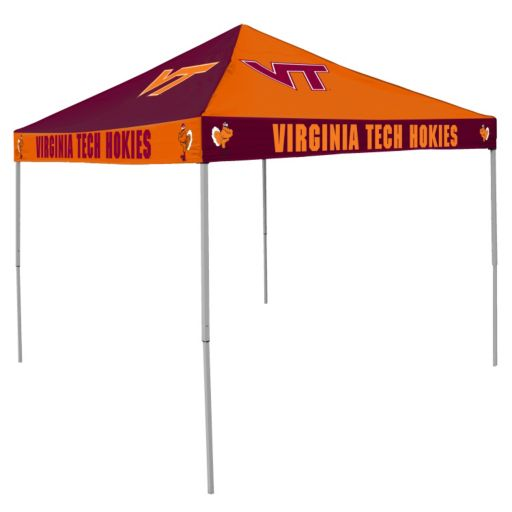 Virginia Tech Hokies Checkerboard Tent
