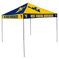 West Virginia Mountaineers Checkerboard Tent