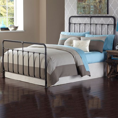 Fairfield Bed - King