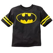 Batman Logo Tee - Boys 4-7