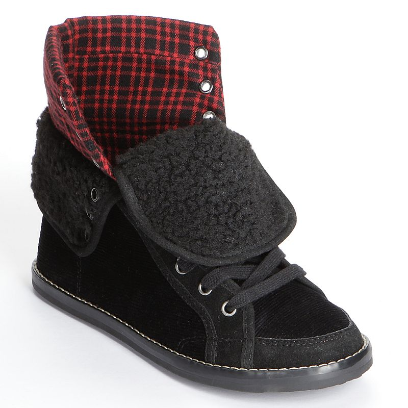 Unleashed by Rocket Dog High-Top Shoes - Women
