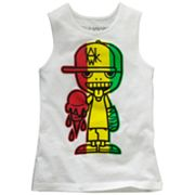 Tony Hawk Rasta Hawky Tank - Boys 8-20