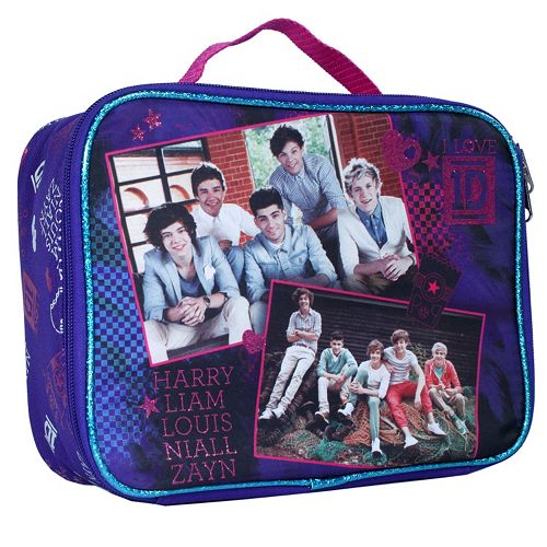 One Direction Lunch Tote - Kids